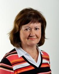 Loukotková Olga, PhDr.