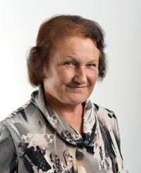 Bednářová Dagmar, Ing., CSc.