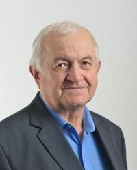 Leština Jan, Ing., CSc.