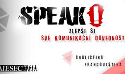 AIESEC České Budějovice nabízí studentům EF program SPEAK!