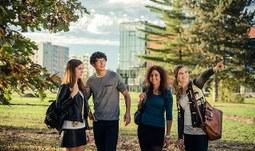 Ekonomická fakulta přivítá na konci září nové studenty