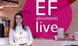 Představujeme úspěšné absolventy EF live
