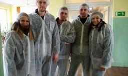 Studenti EF navštívili mladoboleslavskou Škodovku i vodňanské drůbežárny
