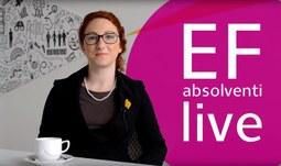 Představujeme úspěšné absolventy EF live - 6. díl