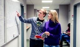 Změna úředních hodin na studijním oddělení EF