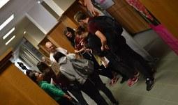 Ekonomická fakulta vítá studenty prvních ročníků
