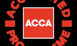 Obor ÚFŘP získal mezinárodní certifikaci ACCA
