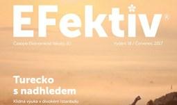 Přečtěte si letní EFektiv!