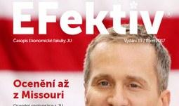 Přečtěte si nový EFektiv
