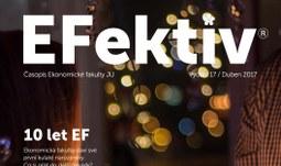 Přečtěte si nový EFektiv!