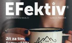 Přečtěte si podzimní EFektiv!