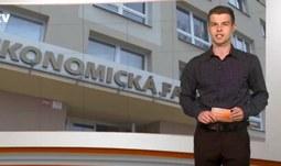 Média se na Ekonomické fakultě zajímala o výzkum a studium cestovního ruchu