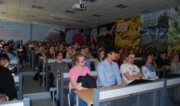 Na Ekonomické fakultě proběhla debata o Euru