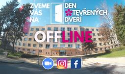 Den otevřených dveří Ekonomické fakulty JU offline
