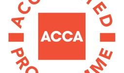 Ekonomická fakulta významným způsobem rozšířila oficiální akreditaci od mezinárodní profesní organizace ACCA. Nově je uznána i zkouška z Finančního řízení.