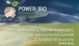 Nová informační brožura projektu POWER4BIO