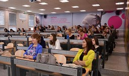Odborné přednášky katedry účetnictví a financí