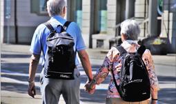 """Univerzita třetího věku – pojďte se s námi vzdělávat """"Jak být úspěšný na trhu práce v seniorském věku"""""""