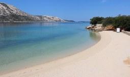 Začněte léto u moře... study tour na chorvatský ostrov Rab pro všechny studenty EF