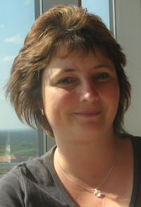 Klufová Renata, RNDr., Ph.D.