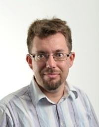 Houda Michal, Mgr., Ph.D.