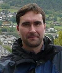 Šlachta Martin, doc. Mgr., Ph.D.