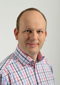 Toušek Radek, Ing., Ph.D.