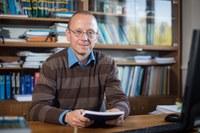 Jílek Milan, doc.Ing., Ph.D.