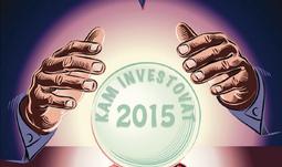 Kam investovat v roce 2015