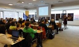 Konference k cestovnímu ruchu - TourConf 2015