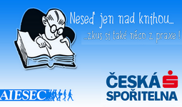 Workshopy s Českou spořitelnou