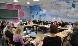 Pracovní seminář Kvalitativní metody