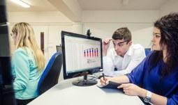 Školení softwaru IDEA - seminář pro studenty Účetního auditingu