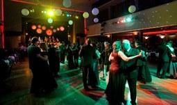 XXIV. Reprezentační ples Jihočeské univerzity