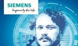 Nechte ocenit svou práci!  Přihlaste se do Ceny Wernera von Siemense.