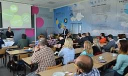 Přednáška: Metodiky vývoje a rozdíly mezi nimi