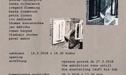 Hraniční prostor - Grenzraum - Border space
