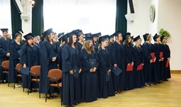 První celouniverzitní setkání absolventů JU