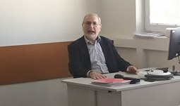 """Závěrečná neformální diskuse nad připravovanou monografií prof. Karla Bruckmeiera """"Sustainability and economics: Interdisciplinary knowledge integration"""""""