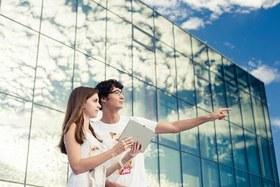 7 DŮVODŮ  proč studovat na EF