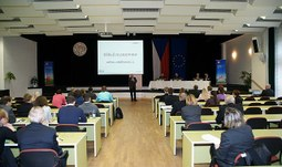 Science and Research Activities at the Faculty of Economics 2020